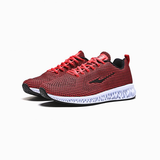Red Women's Sneakers