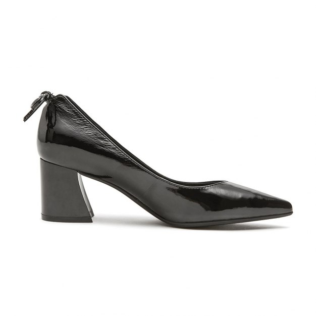 Black Women's Pumps