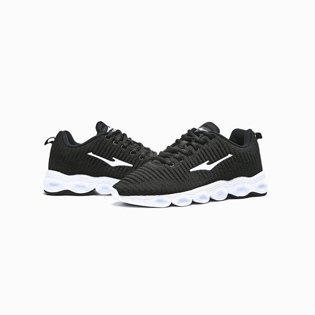 Black Women's Sneakers