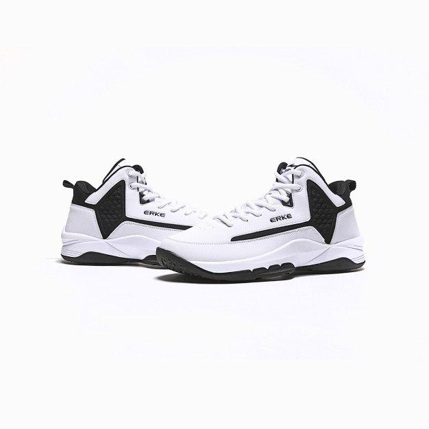 Wear-Resistant Men's Basketball Shoes
