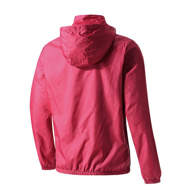 Stand Collar Long Sleeve Fitted Warm Men's Jacket