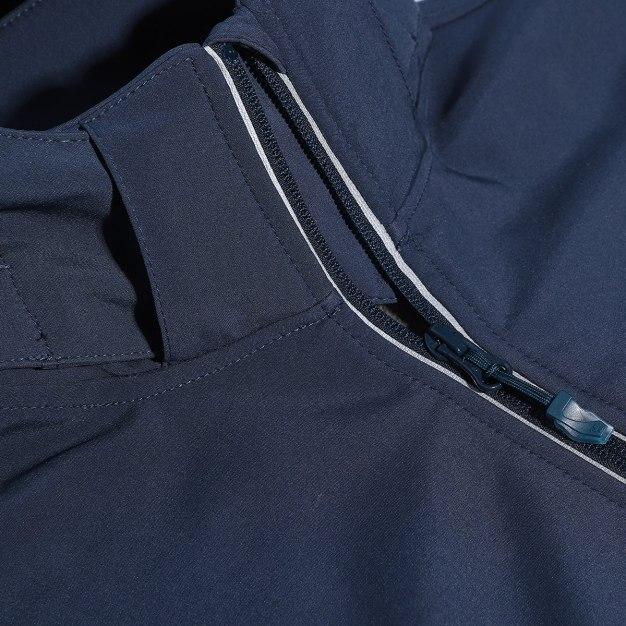 Windbreak Men's Outerwear