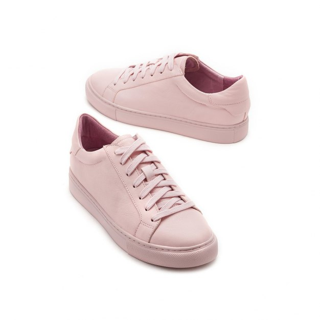 Red Women's Casual Shoes