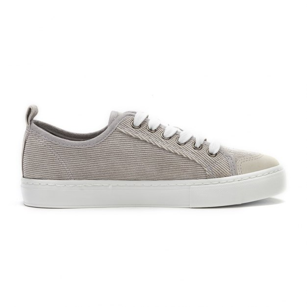 Beige Women's Casual Shoes