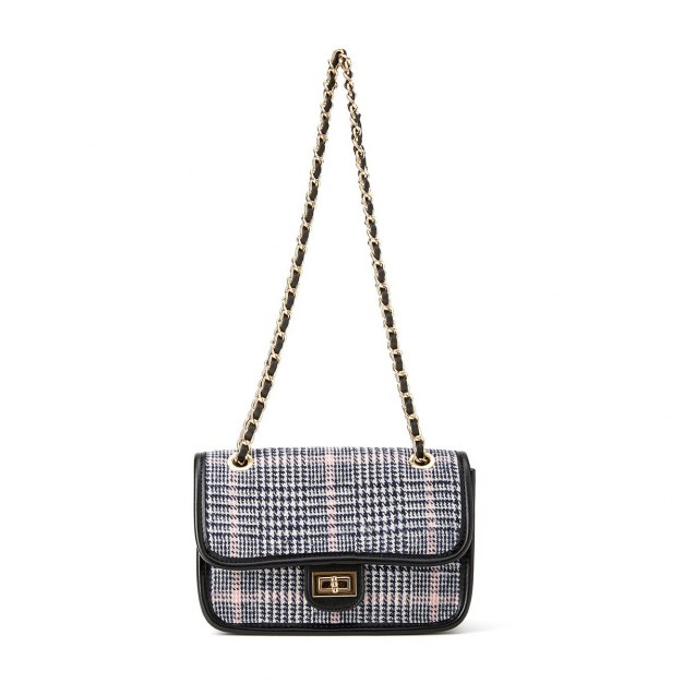 PU Small Women's Crossbody Bag