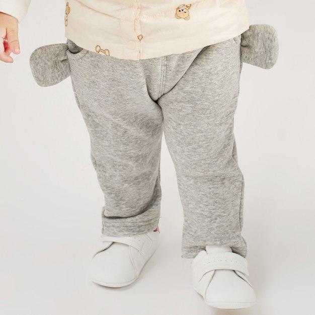 Long One-Piece Baby's Pants