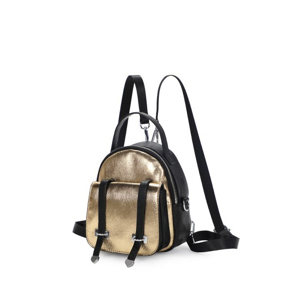 PU Mini Women's Backpack