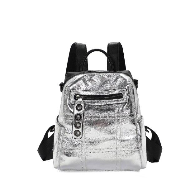 PU Big Women's Backpack
