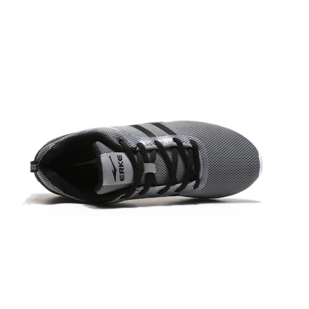 Gray Pu Men's Casual Shoes