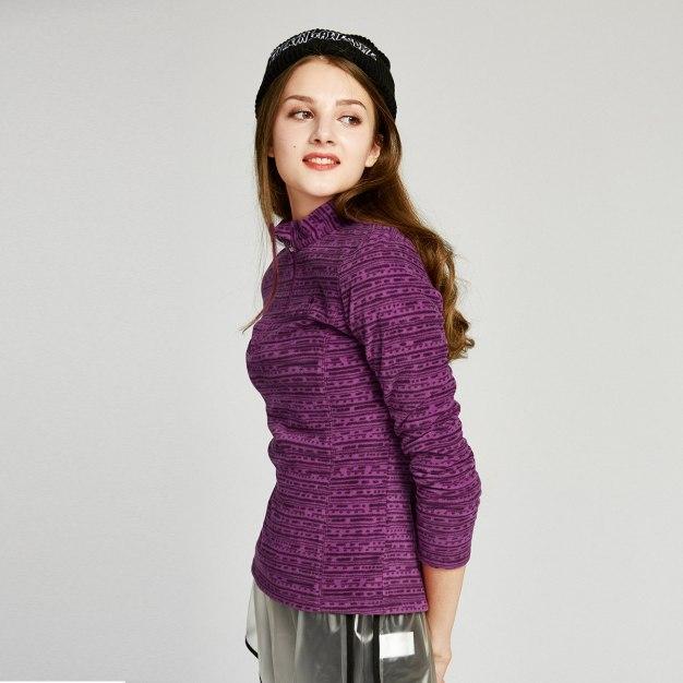 Stand Collar Warm Women's Outerwear