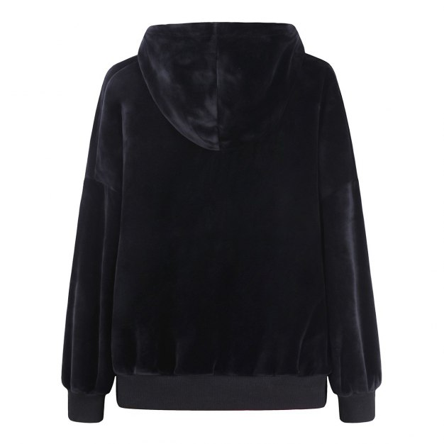 Black Women's Sweatshirt