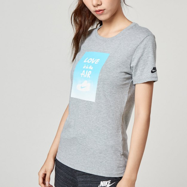 Short Sleeve Standard Women's T-Shirt