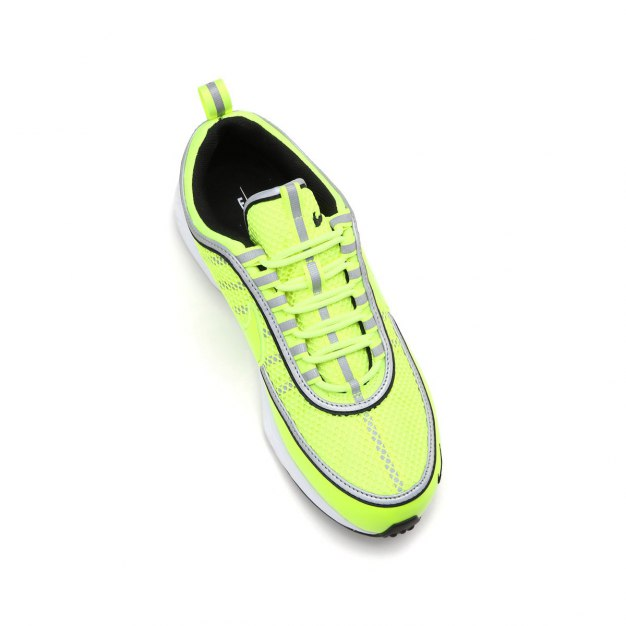 Yellow Men's Sneakers