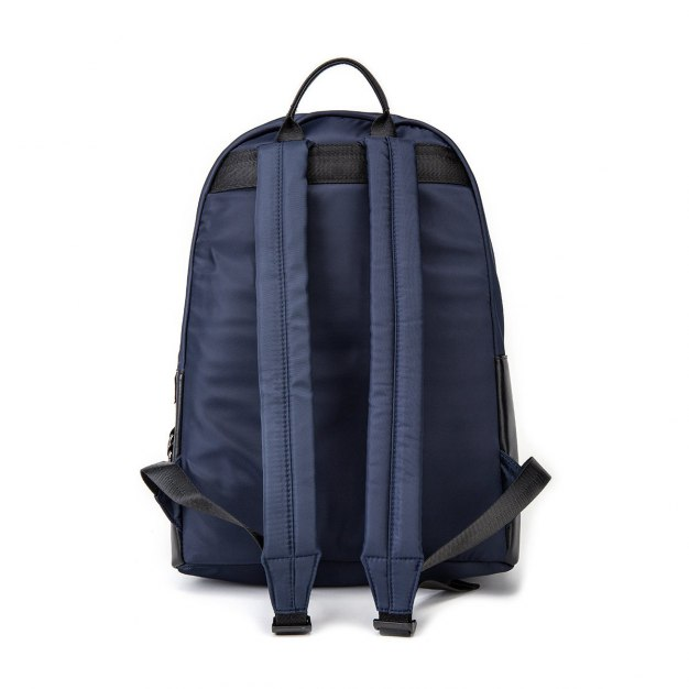 Blue Medium Men's Backpack