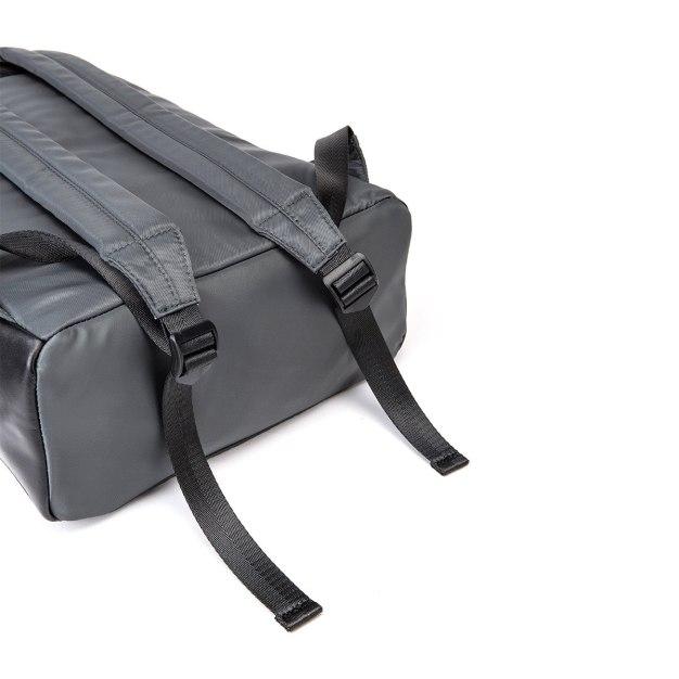 Gray Medium Men's Backpack
