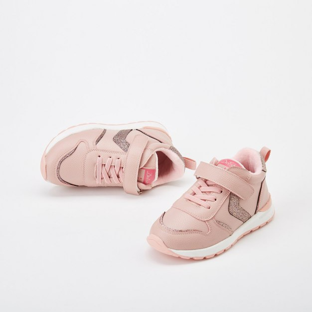 Girls' Athletic Shoes