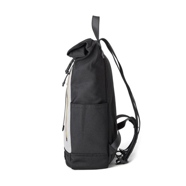 Canvas Medium Men's Backpack