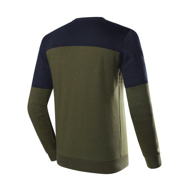 Warm Men's Sweatshirt