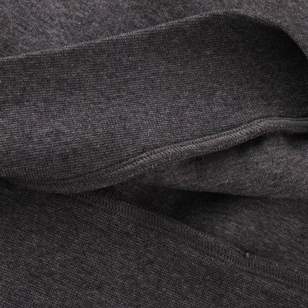 Gray Windbreak Men's Sweatshirt