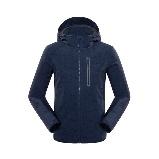 Warm Men's Outerwear