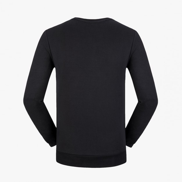 Black Men's Sweatshirt