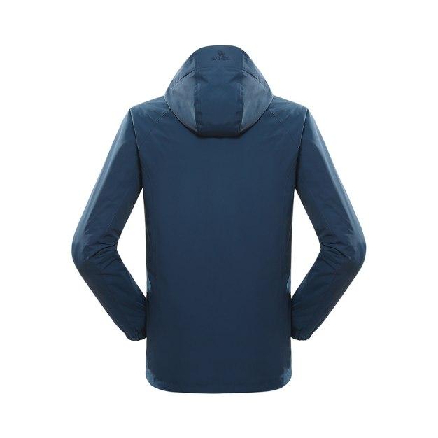 Waterproof Men's Outerwear