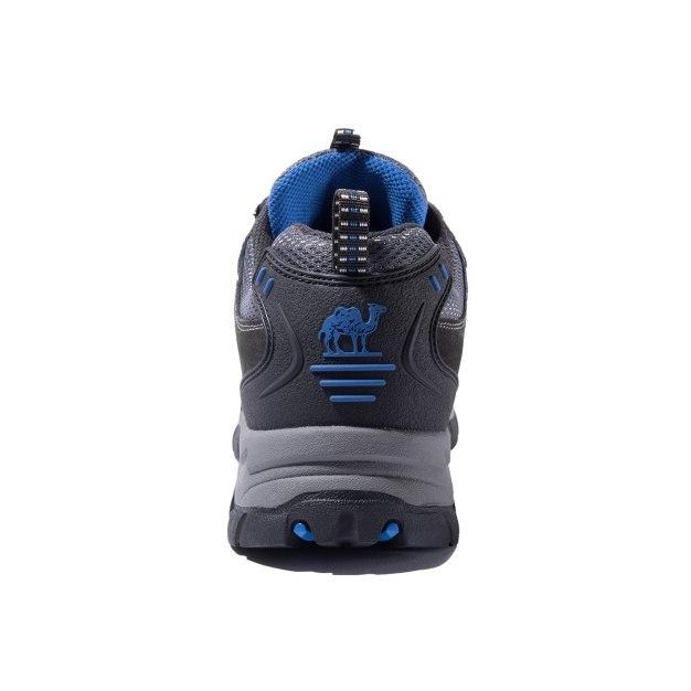Shock-Absorbing Outdoor Men's Hiking Shoes