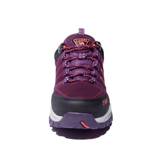 Shock-Absorbing Outdoor Women's Hiking Shoes