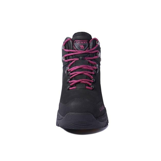 Anti Skidding Women's Climbing Shoes