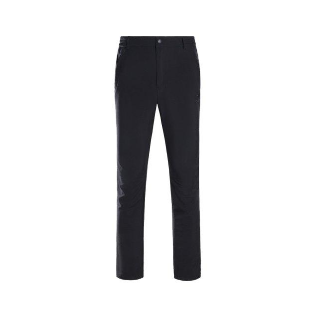 Black Waterproof Men's Pants