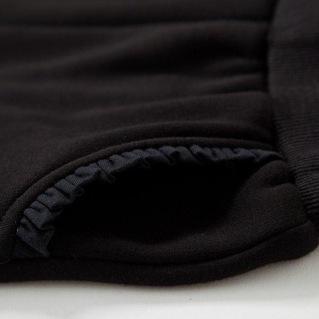 Black Girls' Pants