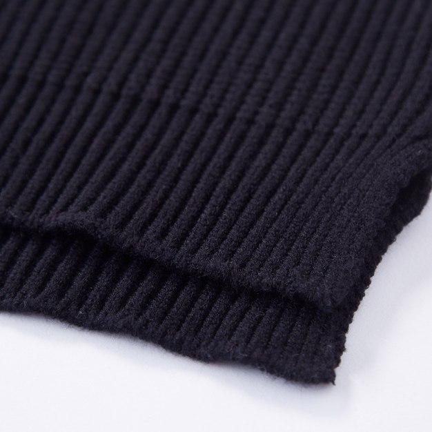 Black Girls' Sweater