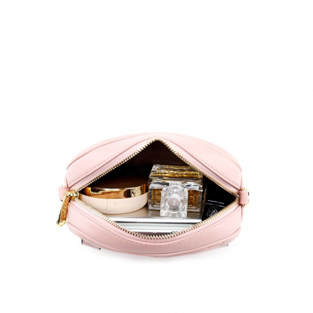 PU Purse Mini Women's Crossbody Bag