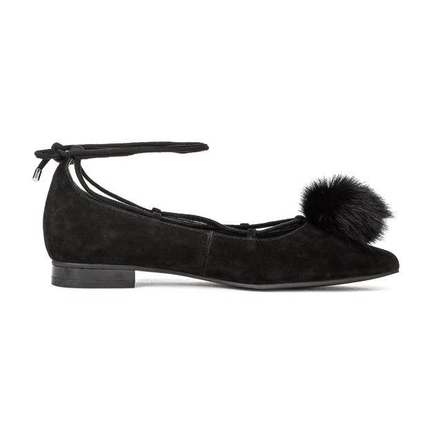 Black Women's Casual Shoes