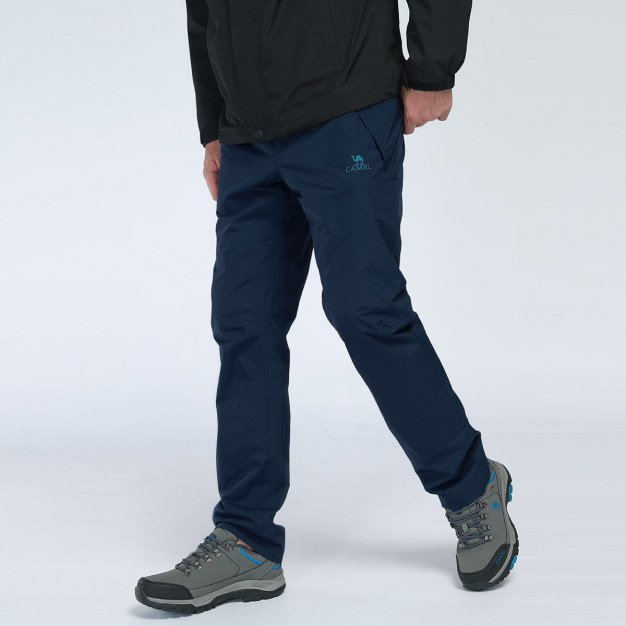 Windbreak Men's Pants