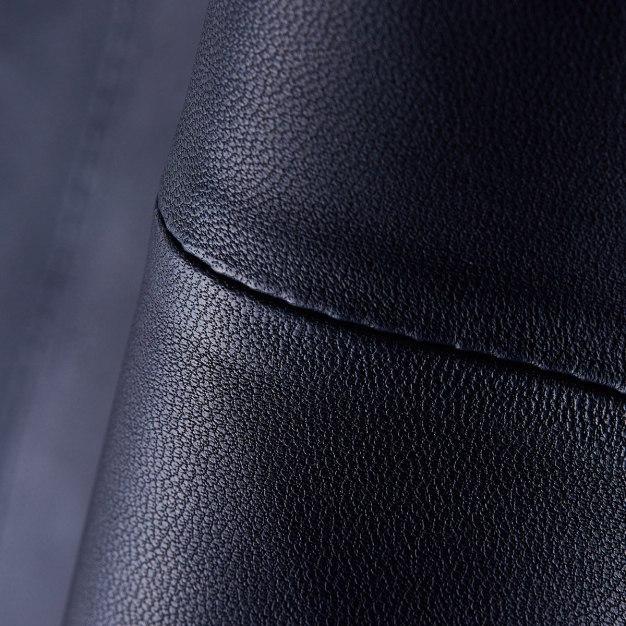 Men's Fur & Leather