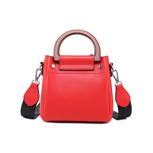 Red Women's Tote