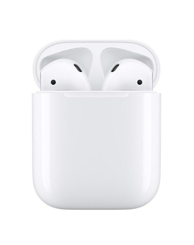 [한정수량] 애플 정품 에어팟 AirPods 블루투스 이어폰