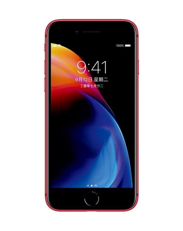 애플 정품 아이폰8 플러스 64G 레드 에디션 (PRODUCT)RED™