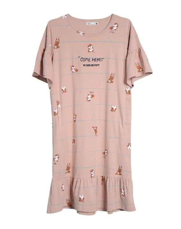 Apricot Women's Sleepwear