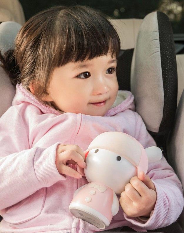 샤오미 토끼 지능형 장난감