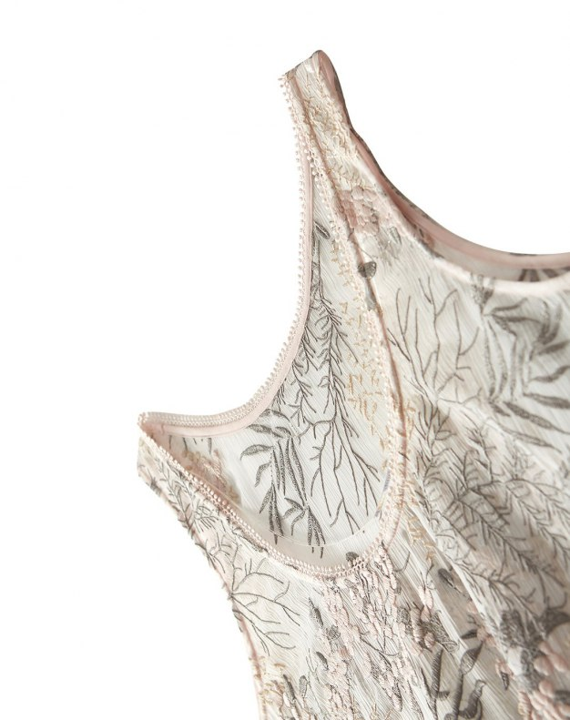 Colourful Loose Women's Cami