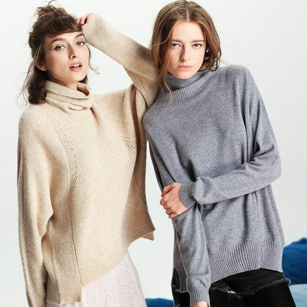 Gray Women's Sweater