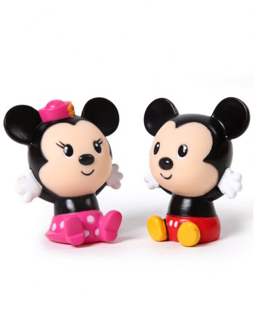 Kid Mickey Mouse