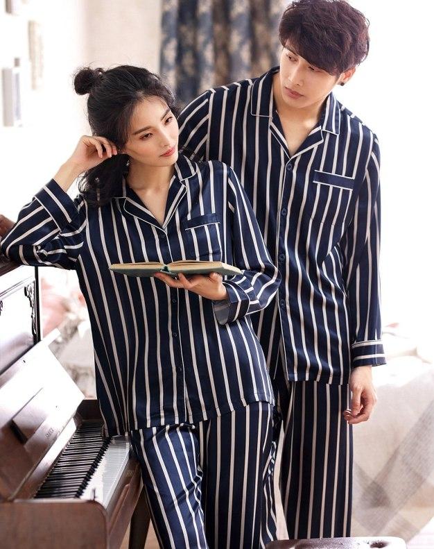 Blend Sleeve Standard Women's Sleepwear