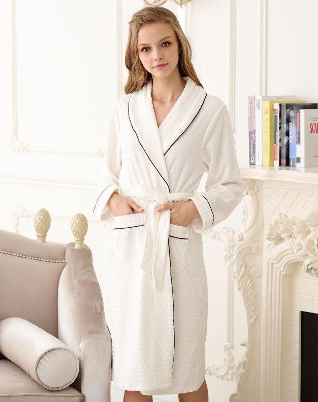 Polyester Standard Women's Night-Robe