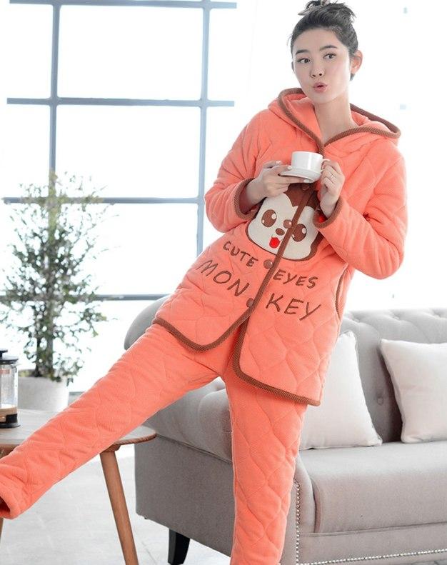 Orange Women's Loungewear