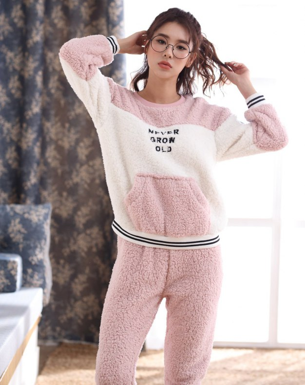 Pink Women's Sleepwear