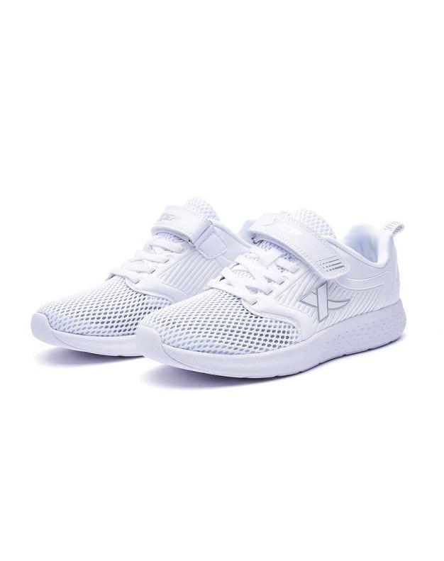 White Boys' Sneakers