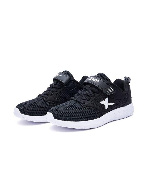 Black Boys' Sneakers